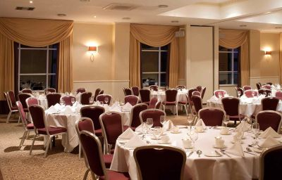 Sala congressi Mercure Brandon Hall Hotel and Spa Warwickshire Coventry (England)