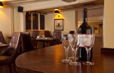 Restaurant BEST WESTERN ROSE AND CROWN IN TONBRIDGE