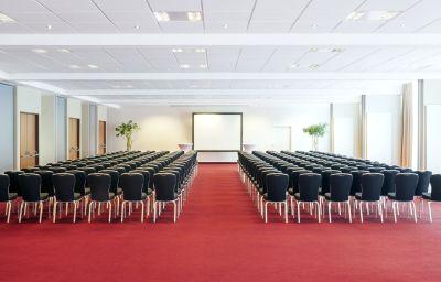 salle de séminaire NH Wien Airport