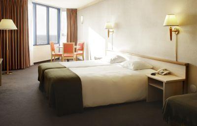 Habitación doble (confort) NH Zandvoort
