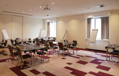 Sala congressi Crowne Plaza BRUSSELS - LE PALACE