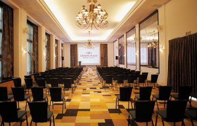 Sala congressi Crowne Plaza BRUSSELS - LE PALACE