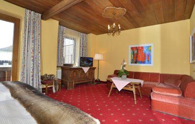 Double room (standard) Karwendelhof