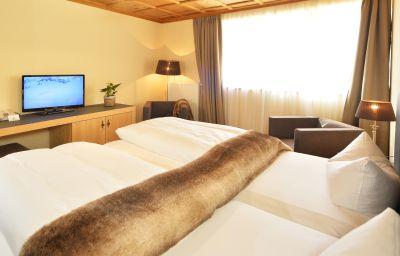 Double room (superior) Karwendelhof