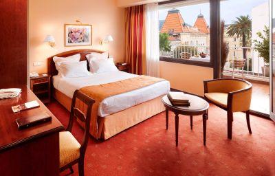 Habitación confort Splendid Hotel & Spa