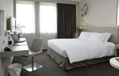 Standard room Pullman Toulouse Centre