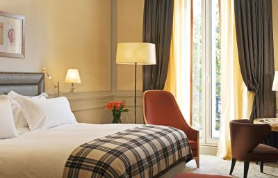 Suite Hotel Scribe Paris managed by Sofitel