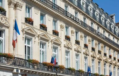 Info Hotel Scribe Paris managed by Sofitel