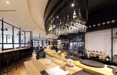 Hotel bar Holiday Inn HASSELT
