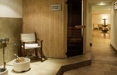 Sauna Schwärzler