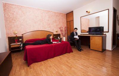Chambre double (confort) Concorde