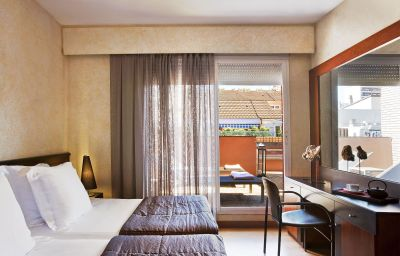 Junior Suite Derby Barcelona (Cataluña)