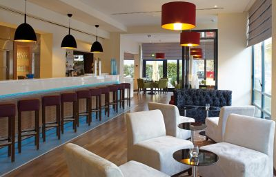 Bar del hotel Leonardo Boutique Hotel Rigihof