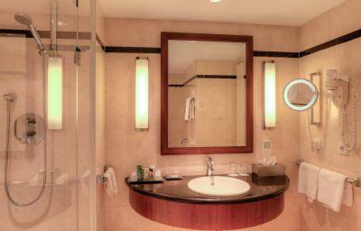 Room Hilton Innsbruck