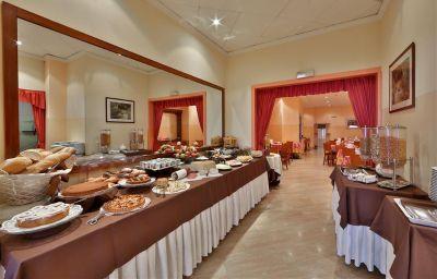 Restaurant Best Western Continental
