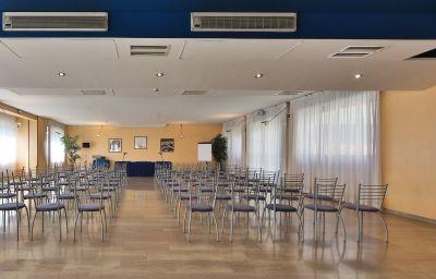 Salle de séminaires Best Western Continental