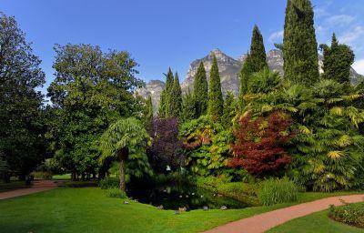 Jardin Du Lac et Du Parc