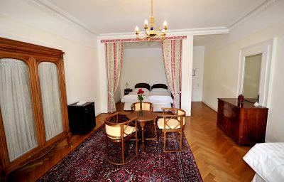Triple room Helvetie