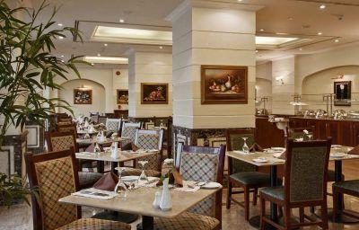 Ristorante Hilton Zamalek Residence Cairo
