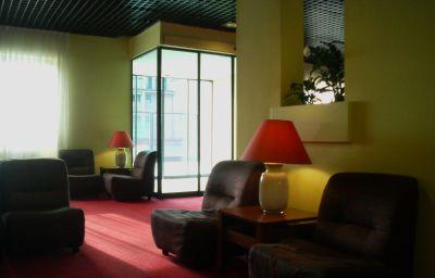 Vista interior Delta Hotel