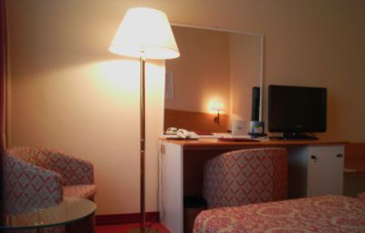 Habitación individual (estándar) Delta Hotel