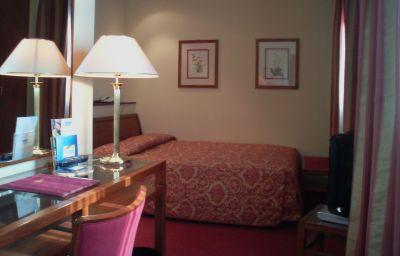 Camera singola (Comfort) Delta Hotel