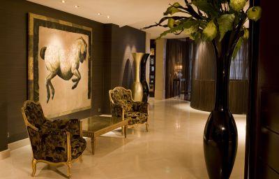 Hotelhalle Savoy