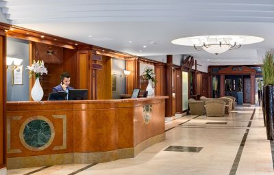 Hall NH Brussels du Grand Sablon Brussels (Brussels-Capital Region)