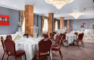 Restaurante NH Brussels du Grand Sablon Brussels (Brussels-Capital Region)