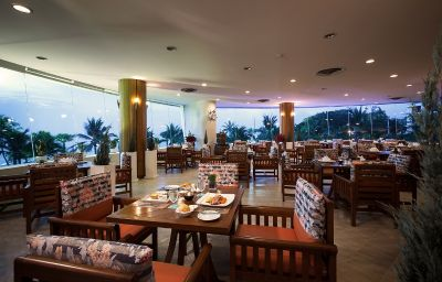Restaurant A-One The Royal Cruise Pattaya (Chonburi)