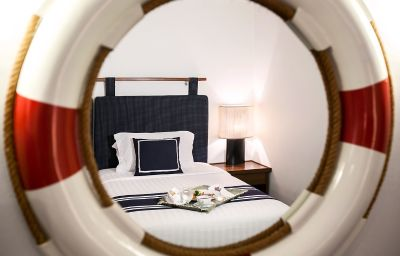 Chambre Supérieure A-One The Royal Cruise Pattaya (Chonburi)