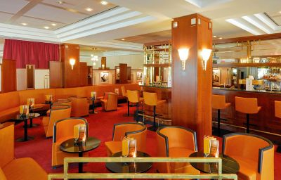 Bar Mercure Hotel Potsdam City Potsdam (Brandenburg)