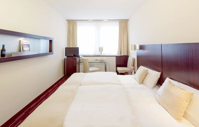 Double room (standard) Mercure Hotel Potsdam City