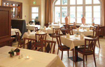 Restaurant Albrechtshof