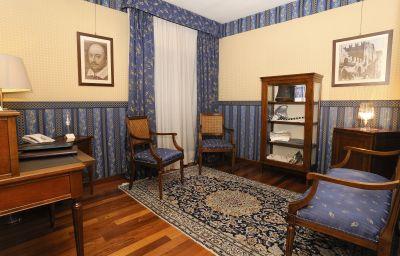 Suite Grand Hotel
