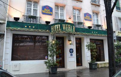 Photo Best Western Hotel De Weha