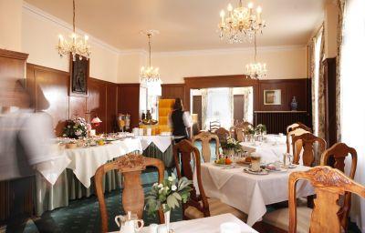 Sala colazione Stadt Hannover