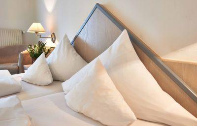 Habitación doble (confort) Das Reiners