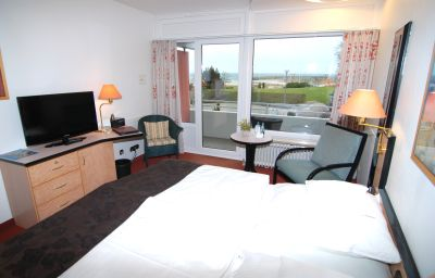 Chambre avec vue sur la mer Strandidyll