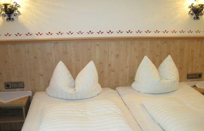 Double room (standard) Zur Schönen Aussicht