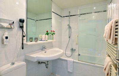 Salle de bains Arthotel