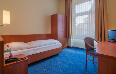 Single room (standard) CentroHotel Schumann