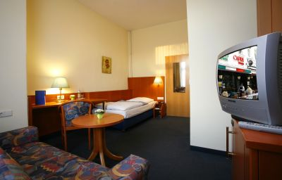 Single room (superior) Schumann by Centro Comfort