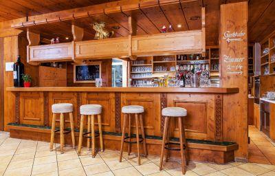 Bar del hotel Rupertihof