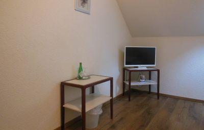 Chambre individuelle (standard) Relais Königsberg