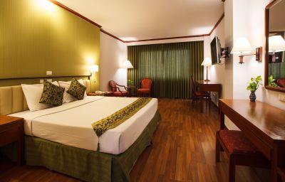 Double room (standard) Check Inn Regency Park