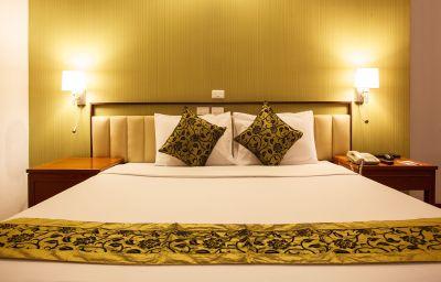 Double room (superior) Check Inn Regency Park