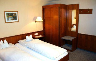 Camera doppia (Comfort) Waldblick