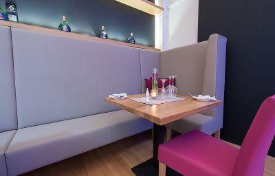 Restaurante Bachmühle