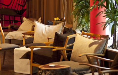 Bar del hotel Bristol